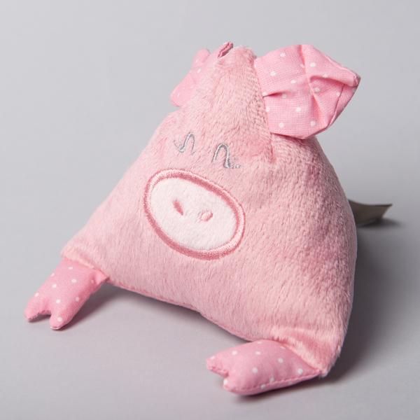Іграшка-Игрушка мягкая свинка