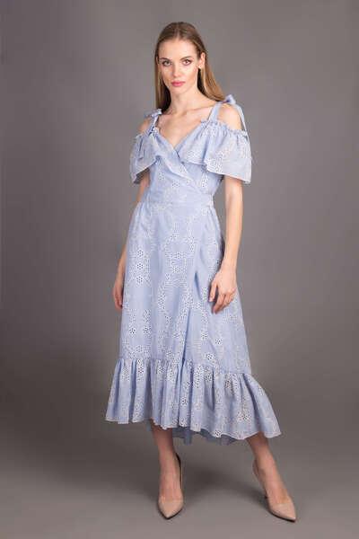 Платье-28097P