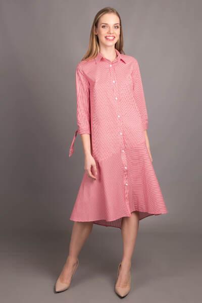 Платье-28100P