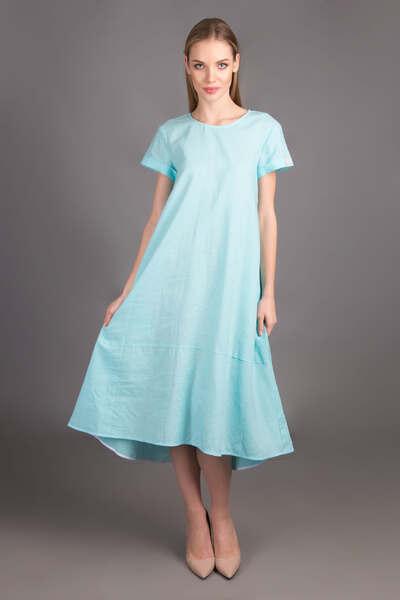 Платье-28117P