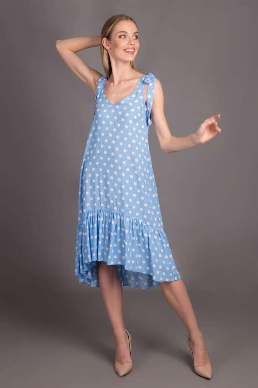Платье-28128P