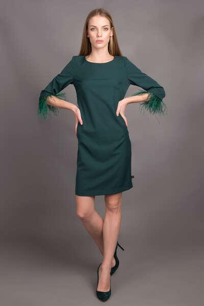 Платье-29006PO