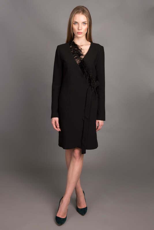 Платье-29007P