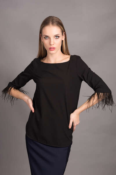 Блуза-29008PO