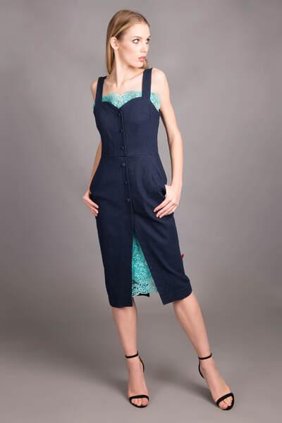 Сукня-29015P