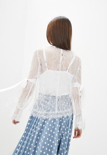 Блуза-29035O