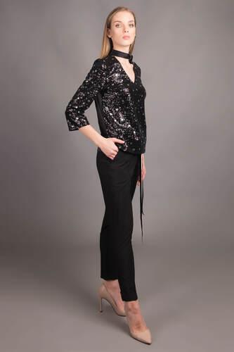 Блуза-29103PO