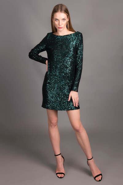 Сукня-29106PO