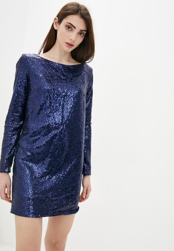 Платье-29106PO