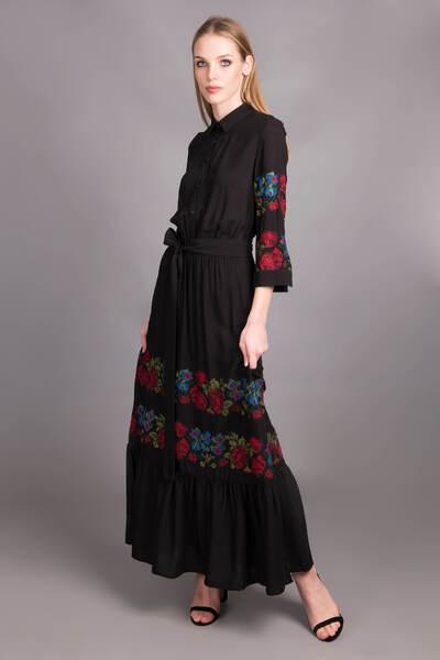 Платье-29247P