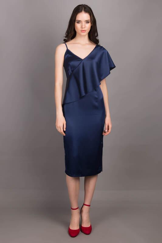 Платье-30018