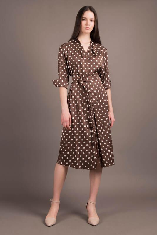 Платье-30022