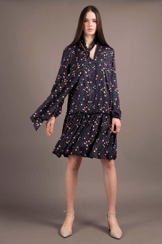 Платье-30025