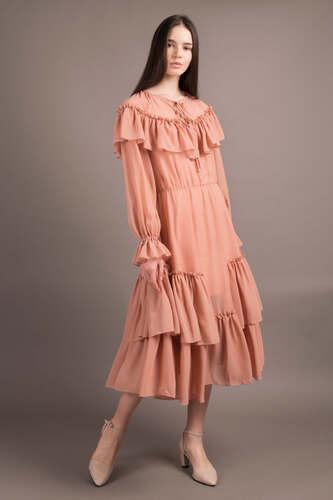 Сукня-30067PO