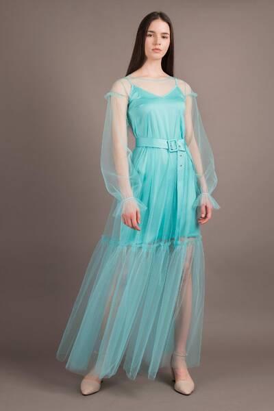 Сукня-30068PO