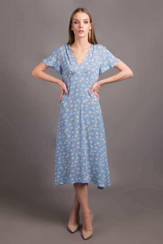 Платье-30087