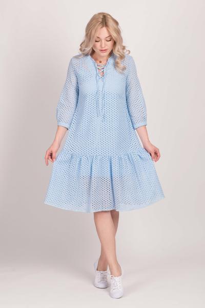 Платье-30109P