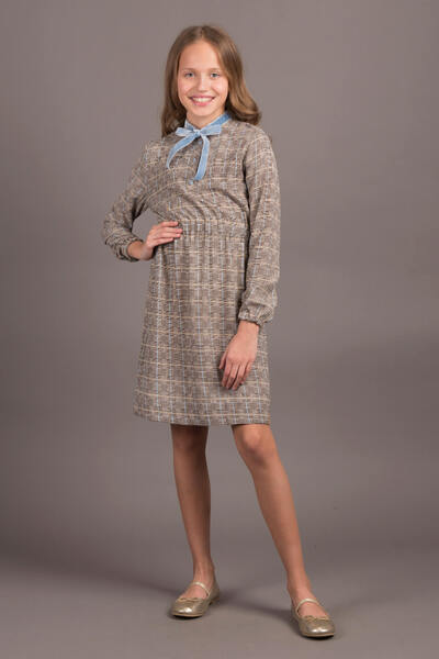 Платье-K30005P