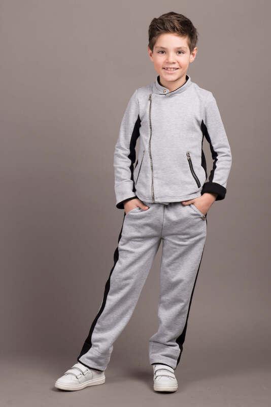 Спортивный костюм-K30052P