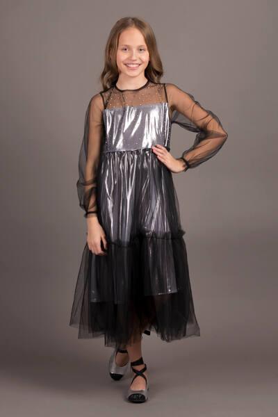 Платье-K30074P