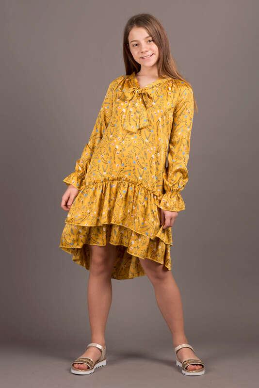Платье-K40015