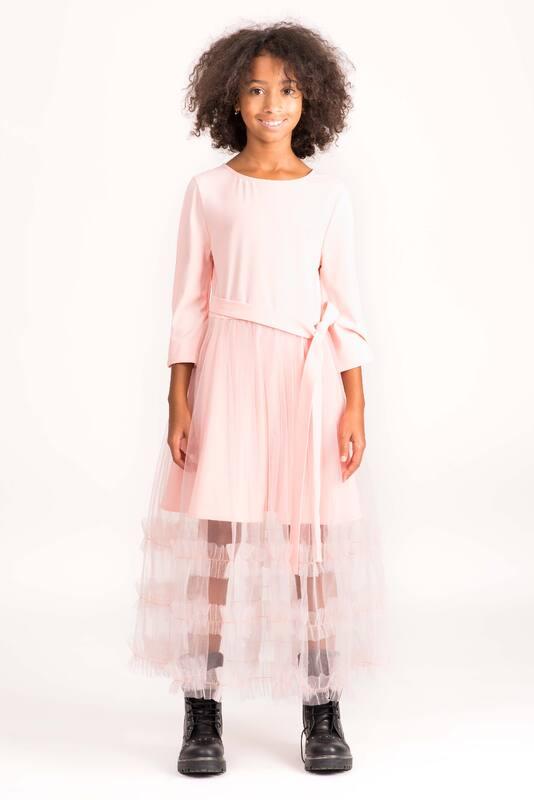 Платье-K50027