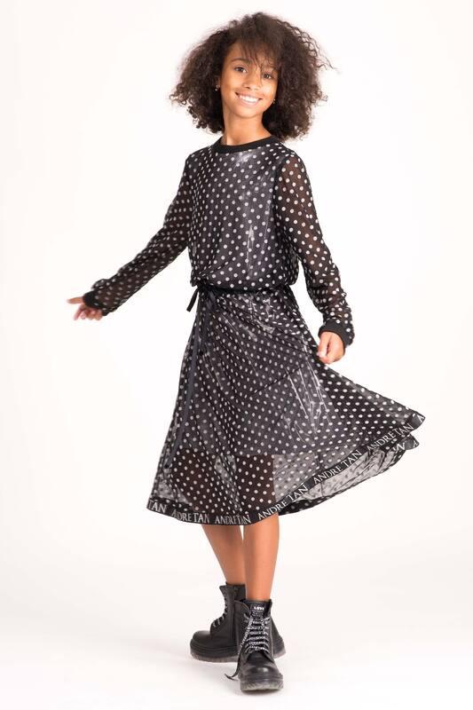 Платье-K50031