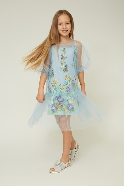Сукня-K60005