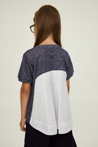 Блуза-K61000