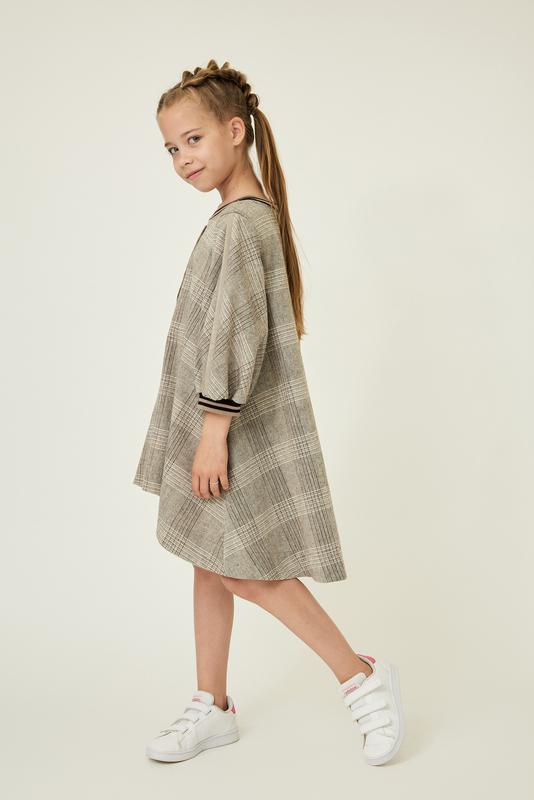 Платье-K61011