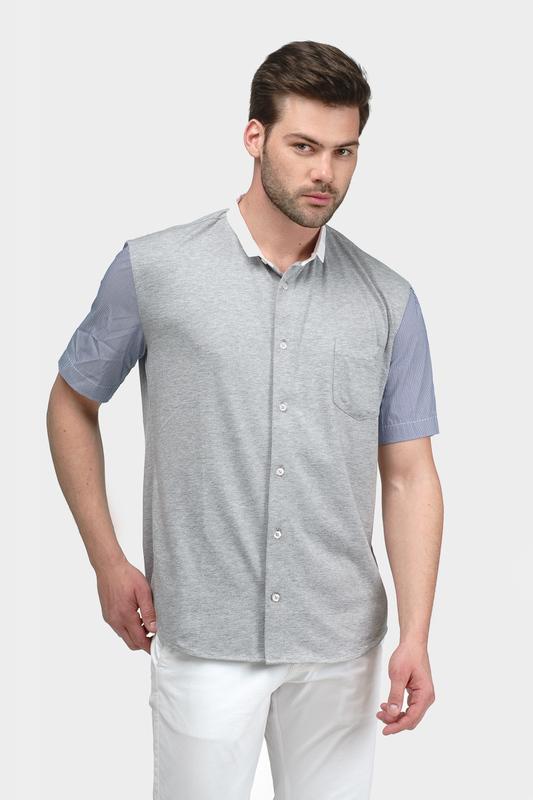 Рубашка-M14042