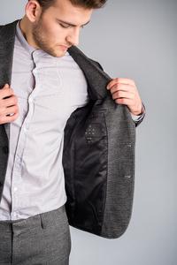 Піджак-M15065aO