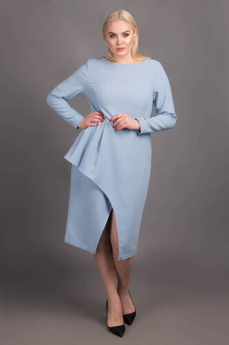 Сукня-P29005PO