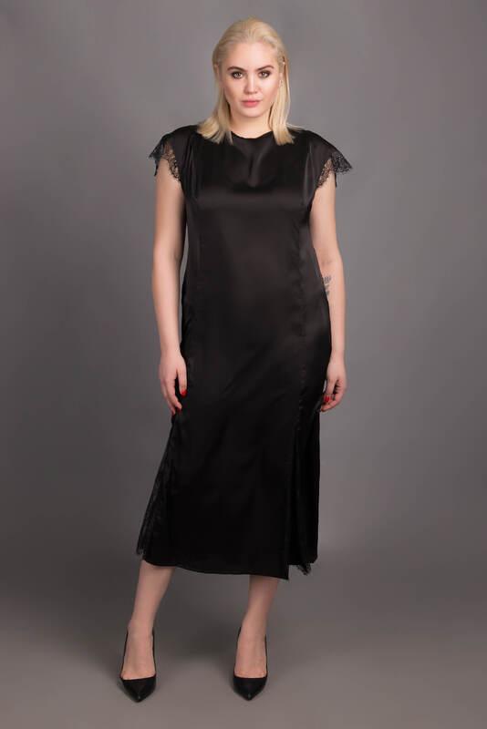 Платье-P29048P
