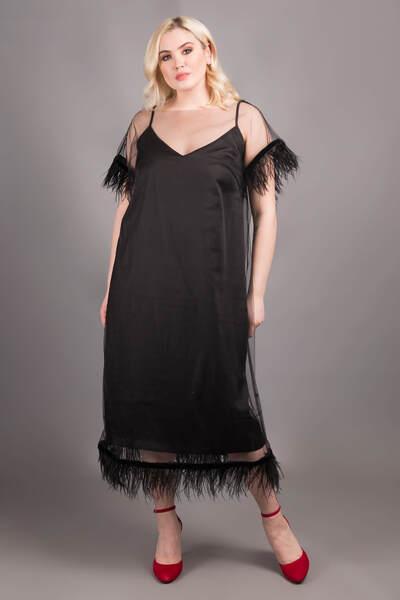 Сукня-P30017PO