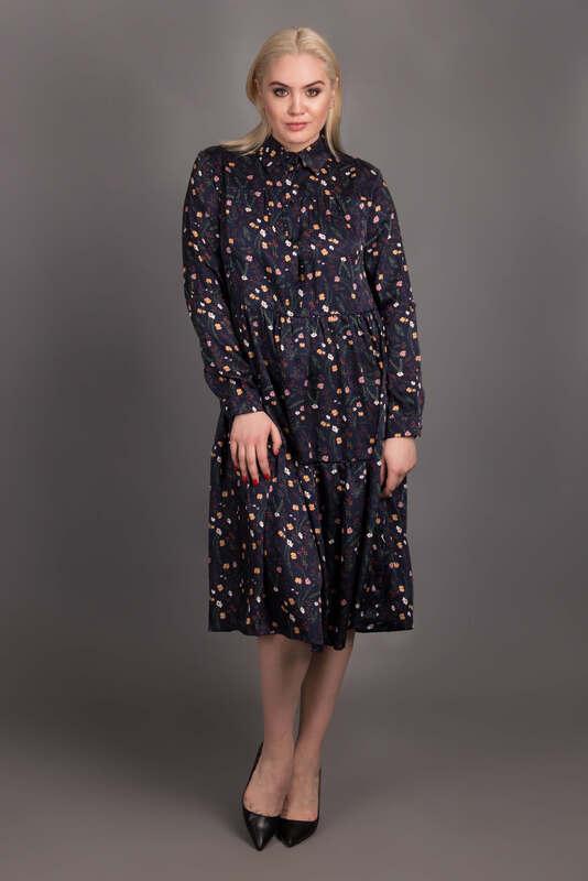 Сукня-P30028